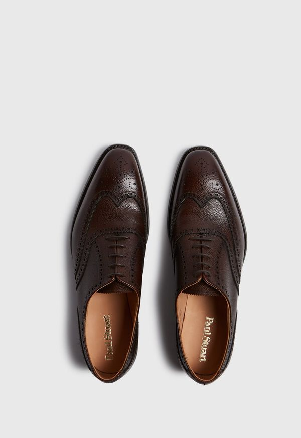 Baako Wing Tip Lace Up, image 2