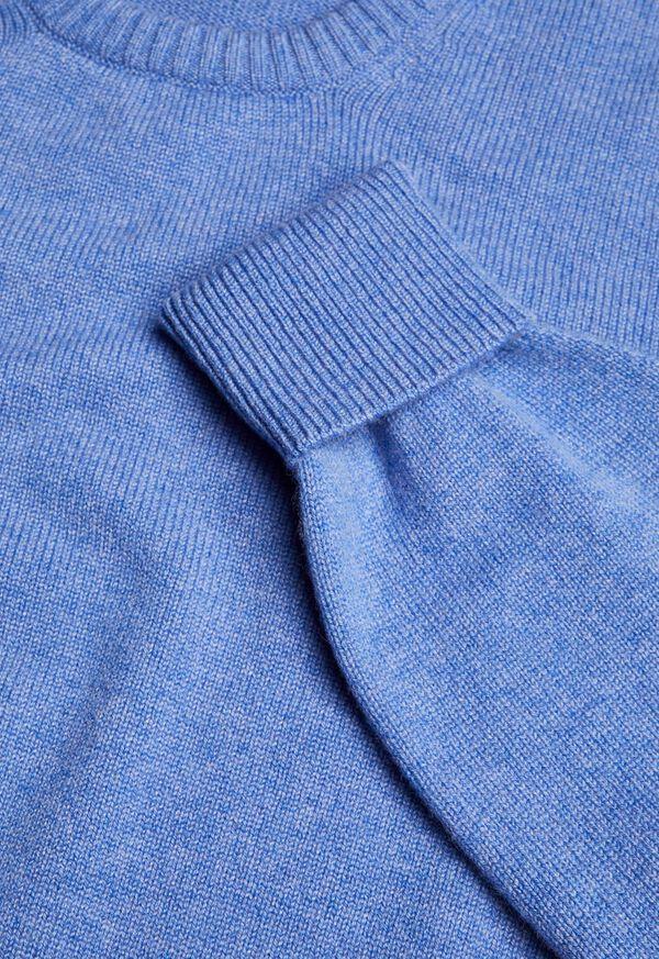 Cashmere Crewneck Sweater, image 3