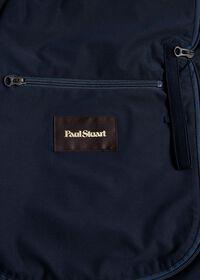 High Tech Packable Raincoat, thumbnail 3