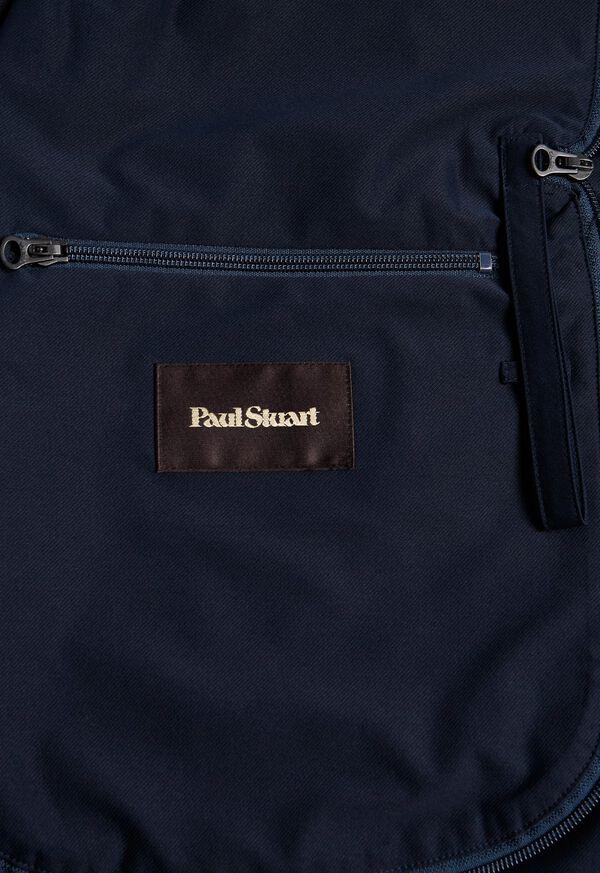 High Tech Packable Raincoat, image 3