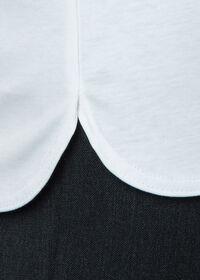 Short Sleeve Jersey Tee, thumbnail 3