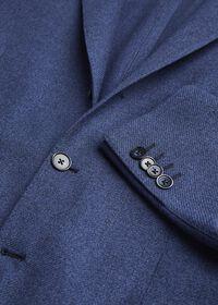 Mid Blue Soft Jacket, thumbnail 2