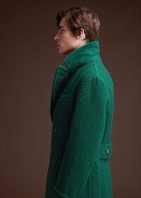 Casentino Wool Overcoat, thumbnail 8