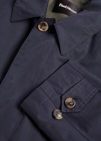 Tailored Fit Raincoat, thumbnail 2