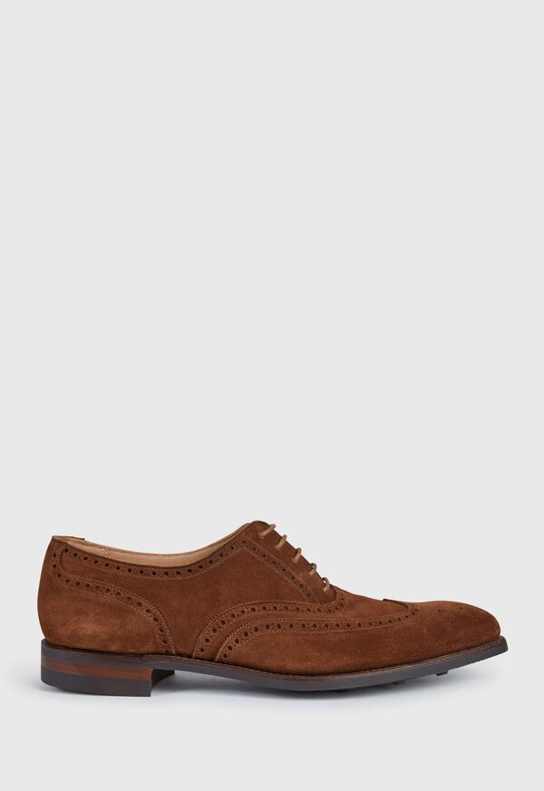 Baako Wing Tip Lace Up, image 1
