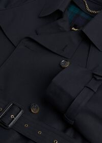 Double Breasted Trench Coat, thumbnail 2
