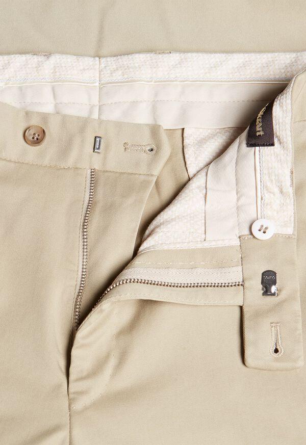 Wash & Wear Enzyme Trouser, image 2