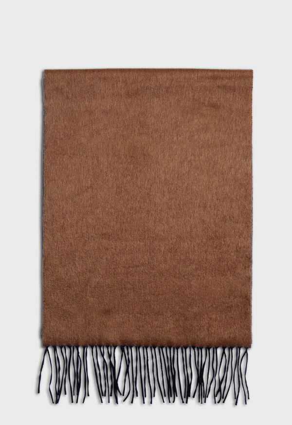 Double Face Scarf, image 6