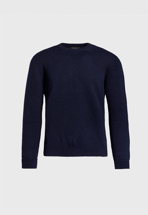 Cashmere Crewneck Sweater, image 7