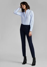 Crepe Pull-On Pant, thumbnail 3
