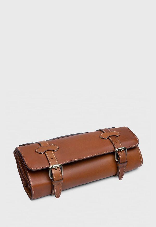 Vintage Bridle Leather Tool Kit, image 1