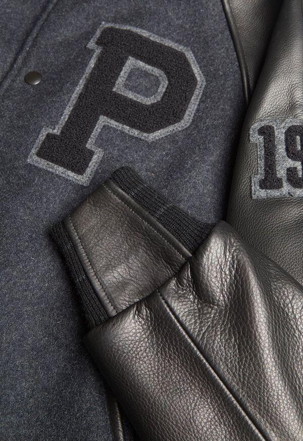 Varsity Jacket, image 2