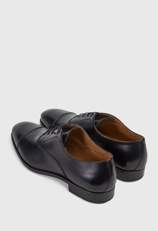 Gavi Balmoral Cap Toe Lace-Up, image 4