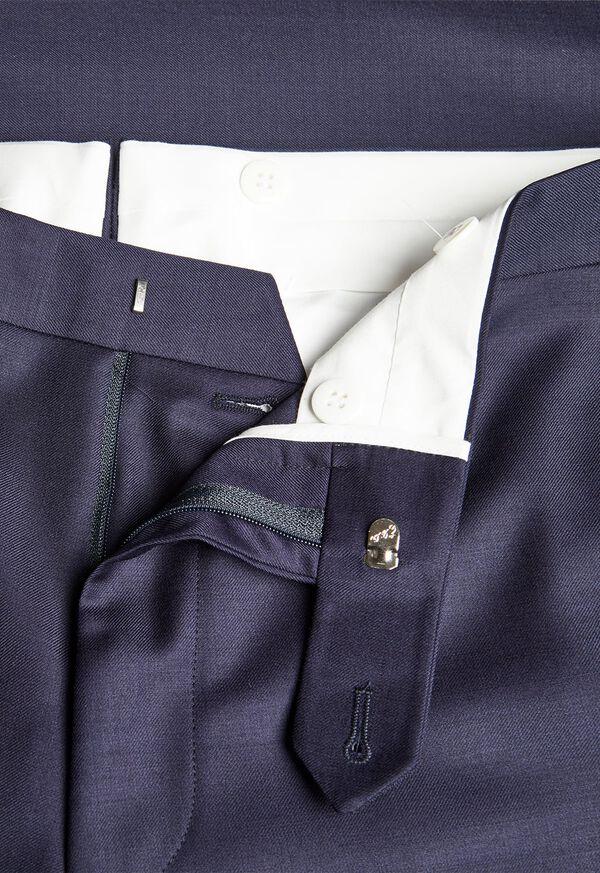 Paul Fit Super 120s Wool Suit, image 6