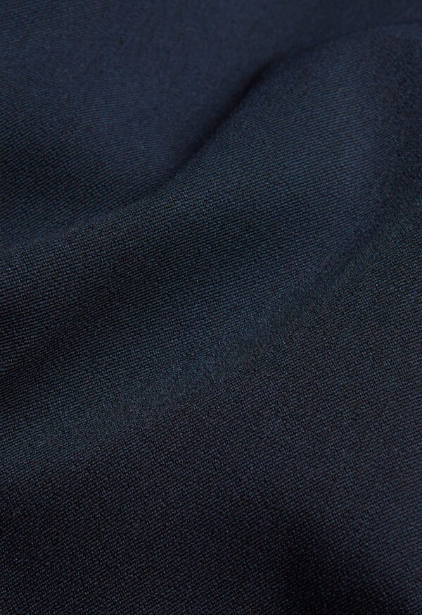 Tapered Side Zip Pant, image 2