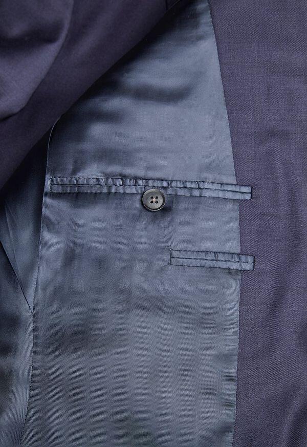Paul Fit Super 120s Wool Suit, image 4