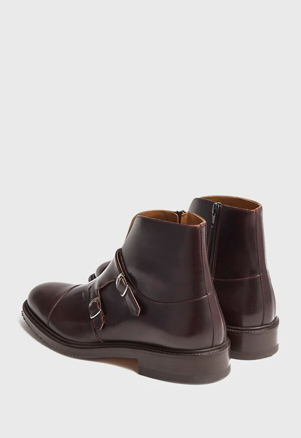 Larno Double Monk Boot, image 4
