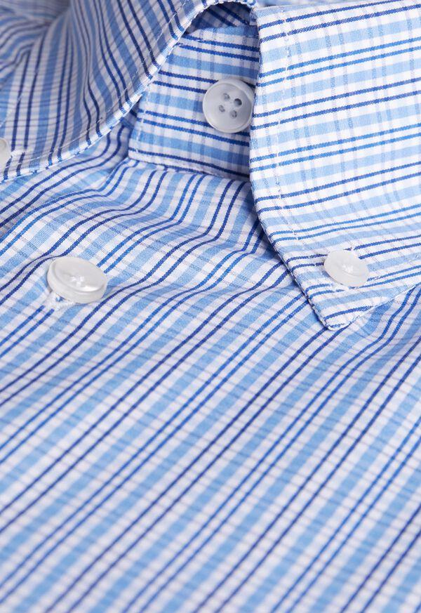 Tatterstall Check Sport Shirt, image 2