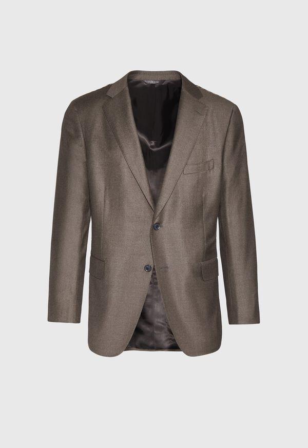 Super 140s Solid Suit, image 3