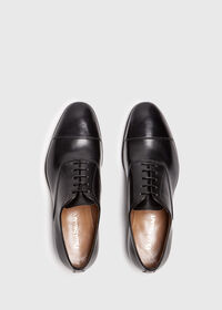 Gavi Balmoral Cap Toe Lace-Up, thumbnail 2