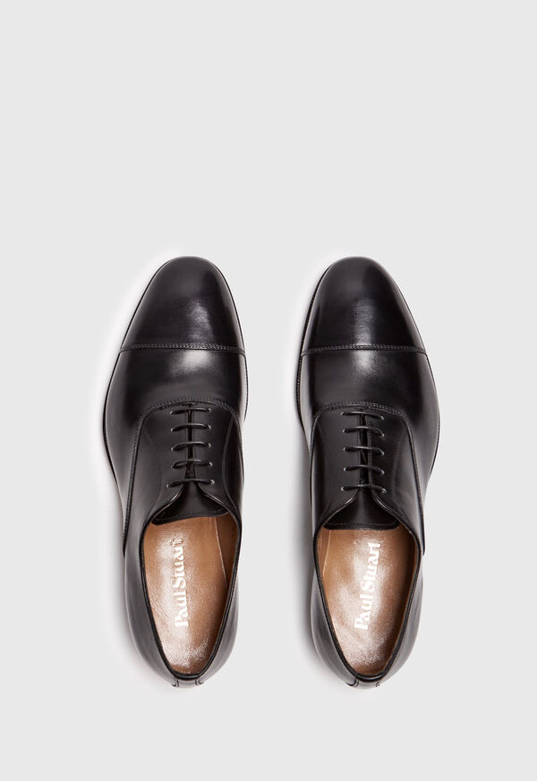 Gavi Balmoral Cap Toe Lace-Up, image 2