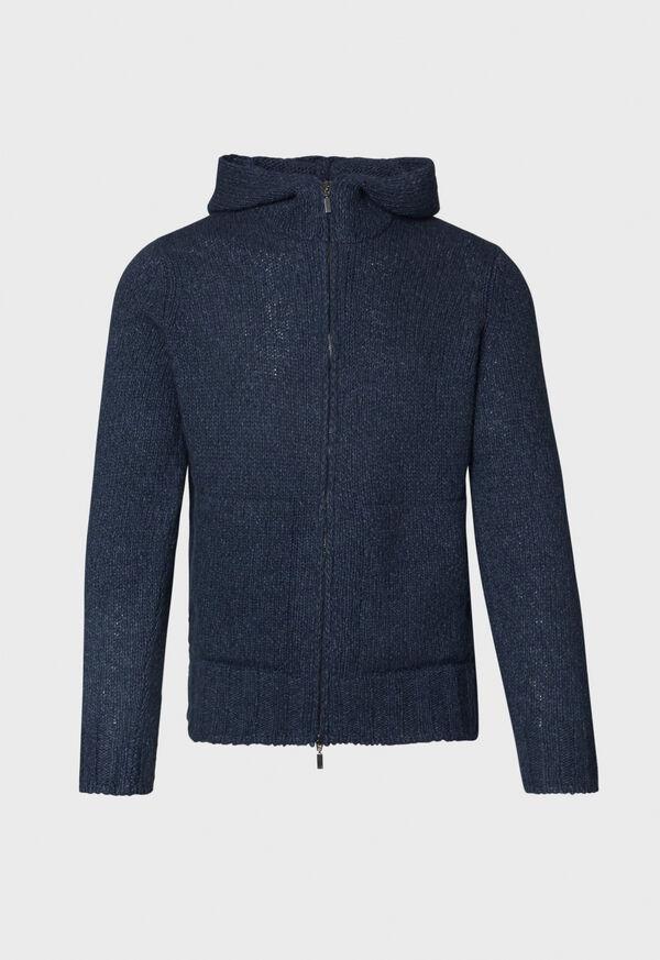 Sweater Hoodie, image 1