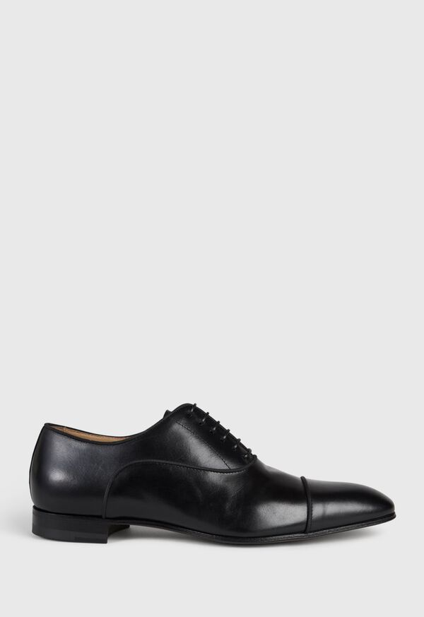 Hades Formal Cap Toe Lace Up, image 1