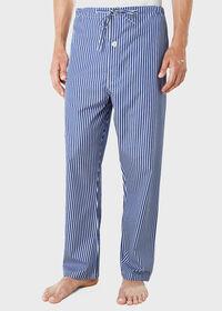 Striped Pajama Pant, thumbnail 1