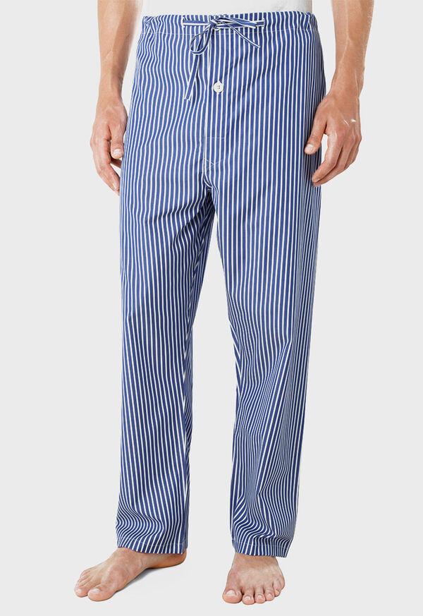 Striped Pajama Pant, image 1