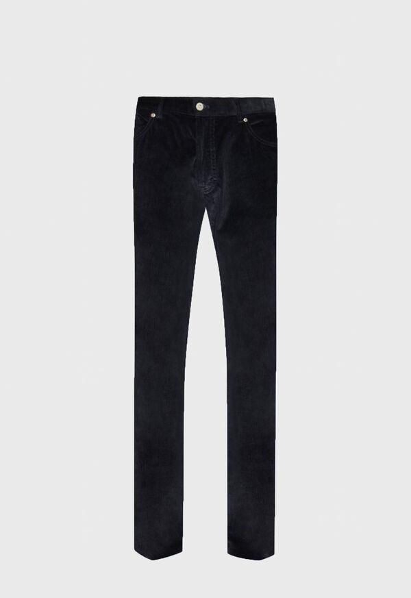 5-Pocket Corduroy Pant, image 1