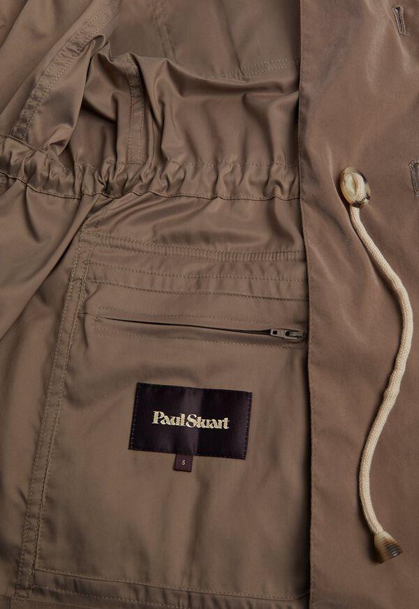 Belseta Safari Jacket, image 7