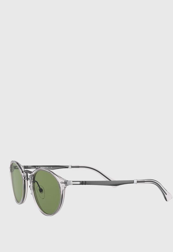 Persol's Round Sunglasses, image 2
