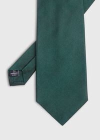 Golf Silk Tie, thumbnail 2