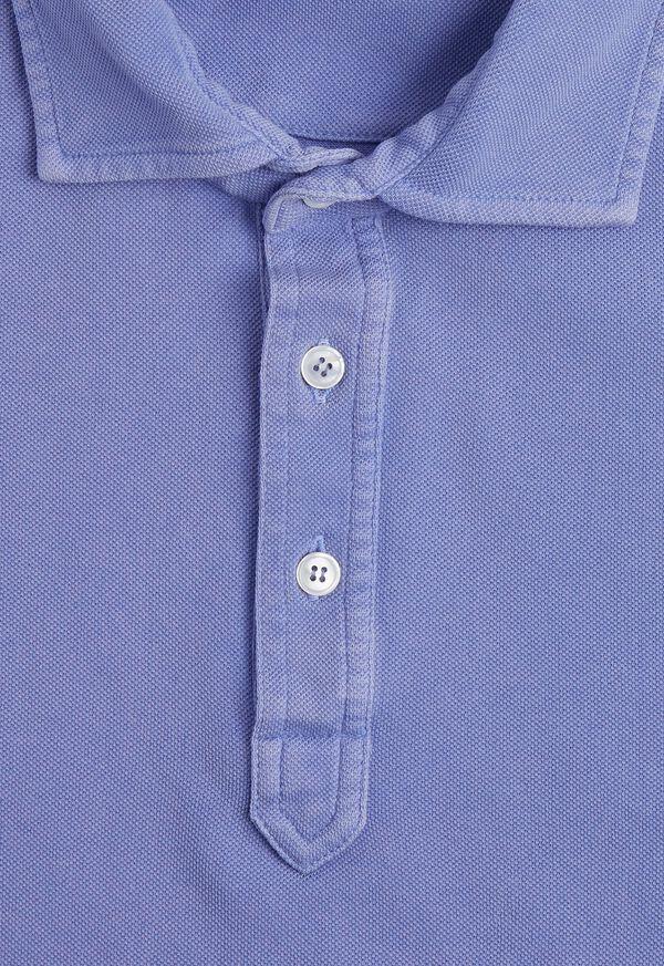 Cotton Pique Polo, image 2