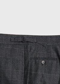 Grey Plaid Suit, thumbnail 7