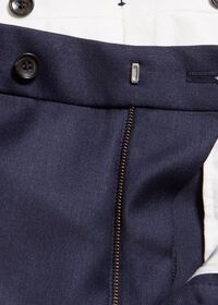 Super 110s Wool Dress Trouser, thumbnail 2