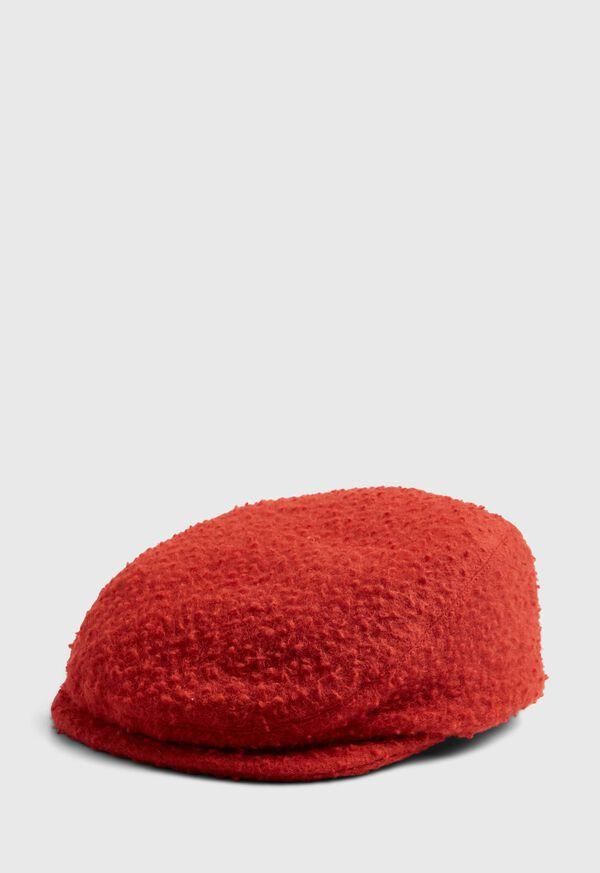 Casentino Wool Ivy Cap, image 1