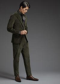 Pincord Suit, thumbnail 4