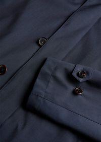 Navy Rain System Jacket, thumbnail 2