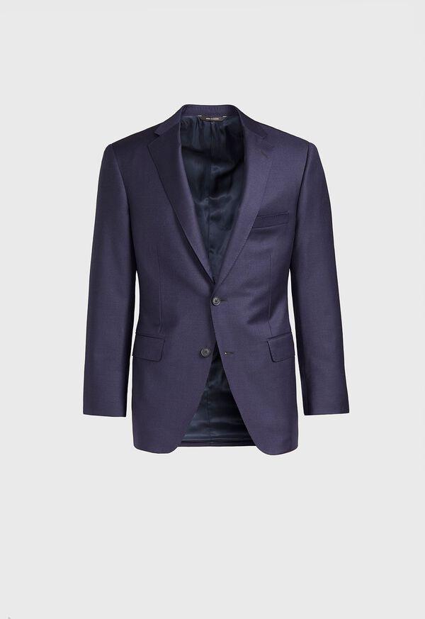 Paul Fit Super 120s Wool Suit, image 3