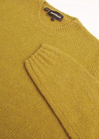 Boucle Crewneck Sweater, thumbnail 2