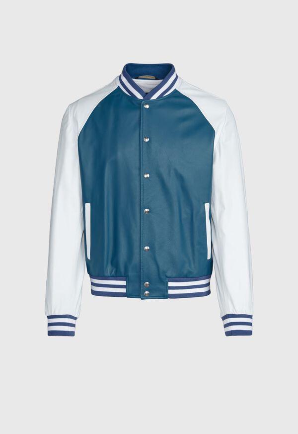 Varsity Jacket, image 1
