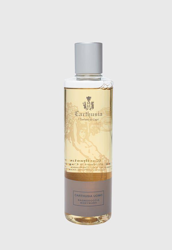 Carthusia Shower Gel, image 2