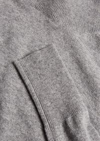 Cashmere Turtleneck Sweater, thumbnail 2