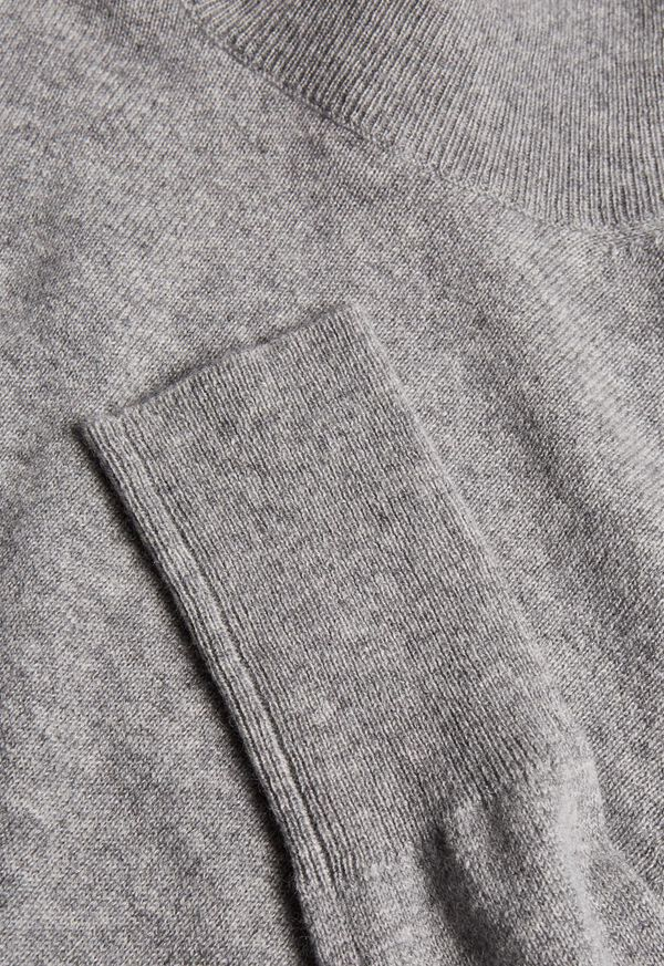 Cashmere Turtleneck Sweater, image 2