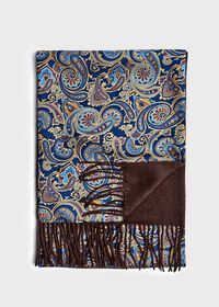 All Over Paisley Scarf, thumbnail 1