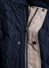 Quilted Jacket, thumbnail 3
