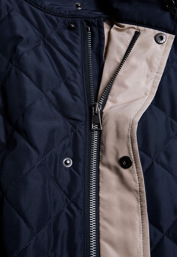 Quilted Jacket, image 3