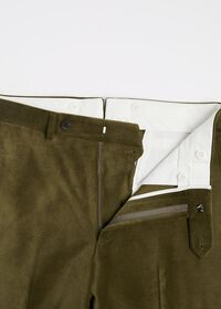 Sage Corduroy Dress Pant, thumbnail 2
