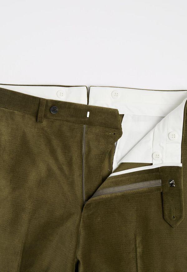 Sage Corduroy Dress Pant, image 2